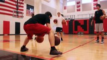 Tyler Lewis: Best 2012 Point Guard in the Country?? (Behind the Scenes Workout)