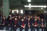 Graduacion de los 11 Alumnos Sordos en Monterrey, N.L.