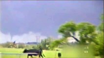 Tornadoes&Twisters- The main types