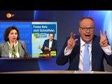 CDU Wahlwerbespot zur Europawahl - minimal bearbeitet durch die ZDF heute show