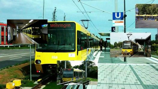 Stuttgart Barcelona Zug