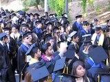 UC Berkeley Graduation 2013