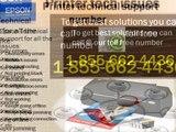 #1 855 662 4436 Epson Printer Technical Support-Printer Not Responding-Printer Not Connecting