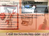 #1 855 662 4436 Lenovo Printer Technical Support-Printer Not Responding-Printer Not Connecting