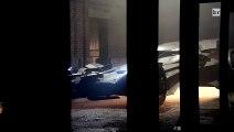 Les premières images de la Batmobile du nouvel opus de Batman V Superman