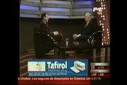 PABLO TIGANI Los empresarios argentinos invierten, pero cambio la forma en 2005, PABLO TIGANI