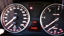 Hidden BC Menu - Instrument Cluster Test (KI Test) - BMW E90 E60