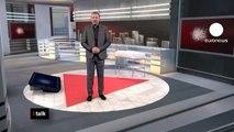 euronews I talk - La monarquía europea, ¿una anacronía?