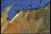 Google Earth Lugares Secretos / Extraños / Curiosos