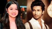 Sachin Tendulkar's Daughter & Shahid Kapoor To Romance In Bollywood Film