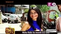 Nisha Aur Uske Cousins Full 24th April 2015 - Nisha-Kabir Ka Muh Hua Kala!