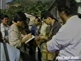Jackie Chan/ Yuen Biao - The Protector  (Behind The Scenes)