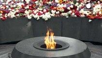 Αρμενία: Ολάντ και Πούτιν παρόντες στις εκδηλώσεις μνήμης για τα 100 χρόνια από τη γενοκτονία των Αρμενίων