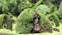 Fryar's Topiary Gardens: Sun City Cyclers Exploratory Committee,
