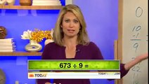 "Faster than a calculator? Guinness world record ""Human Calculator"""