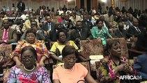 Centrafrique, Préparations du Forum de Bangui