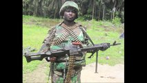 """""""General"""" John Togo, The New Face Of The Niger Delta Insurgency, Speaks To SaharaReporters"""