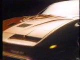 Pontiac Firebird Trans Am - 1980s