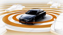 MAGIC BODY CONTROL -- Vehicle Safety -- Mercedes-Benz