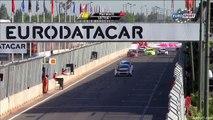 Morocco2015 Race2 Kozlovskiy Crashes Into Huff
