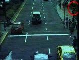 Imágenes impactantes dejan los accidentes de tránsito en Quito