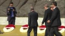 Çanakkale Kara Savaşları'nın 100. Yıl Anma Töreni-5 Aktüel Görünrüler Ek