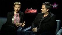 """Avengers 2 : Chris Evans et Jeremy Renner s'excusent après avoir traité Scarlett Johansson de """"salope"""""""