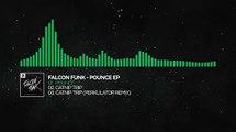 [Glitch Hop or 110BPM] - Falcon Funk - Pounce [Monstercat EP Release]