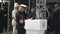 Çanakkale Kara Savaşları'nın 100. Yıl Anma Töreni-7 Aktüel Görüntüler