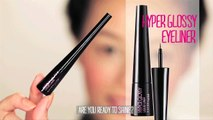 Maybelline Hyper Glossy Liquid Liner with Pearypie | Maybelline New York