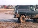 Pharr mudpit S. TX ford chevy hummer mudding 4x4