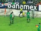 Villamelones TVC Deportes - futbol Mexico vs. Honduras