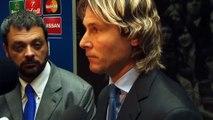"""Pavel Nedved: """"El Real Madrid es un equipo impresionante"""""""