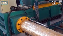 SINOBALER - Heavy Duty Horizontal Bagging Baler, Biomass Baler, Wood Shaving Baler, Bagging Press