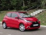 Essai Toyota Aygo 1.0 VVTi x-Wave 5p 2015