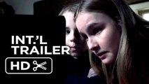 The Visit Official Trailer #1 (2015) - M  Night Shyamalan