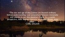 Planets-Stars-Nebulae-Galaxies - Universe Size Comparison HD