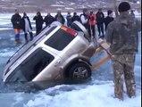 Rus İşi Araba Kurtarma Operasyonu