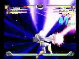 Marvel vs Capcom 2 MvC2 A2Z Combo Video