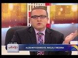 Beto Ortíz a Aldo Miyashiro: Te equivocaste chino