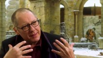 Avengers: Age of Ultron - Interview - James Spader