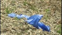 Trem mata 14 imigrantes ilegais na Macedônia