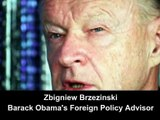Barack Obama, Zbigniew Brzezinski and Al Qaeda