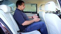 (ENG) Volkswagen Passat B8 - First Test Drive and Review