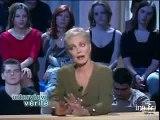 MARIE LAFORET DIT LA VERITE SUR LES ILLUMINATIS LES FRANC-MACONS ETC