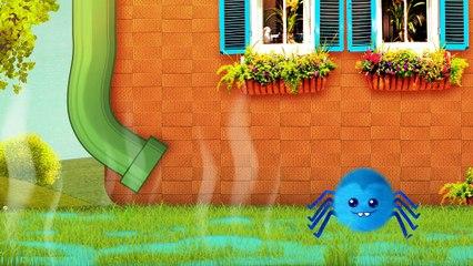 BadaBoom! - Itsy Bitsy Spider