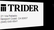 Alan Trider Real Estate Professionals Orange County