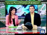 Yeh Hai Cricket Dewangi 24th April 2015 Bangladesh Beat Pakistan In Bangladesh Vs Pakistan 1st T20