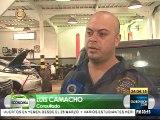 Globovisión consultó situación de comerciantes de autopartes