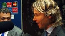 """Nedved: Real Madrid """"auf Augenhöhe begegnen"""""""